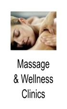 Massage & Wellness Clinics